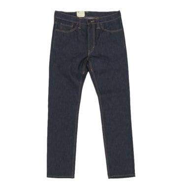 513 Slim Skateboarding Jeans - Rigid Indigo