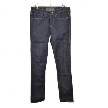 111 Skinny Compressor Jeans