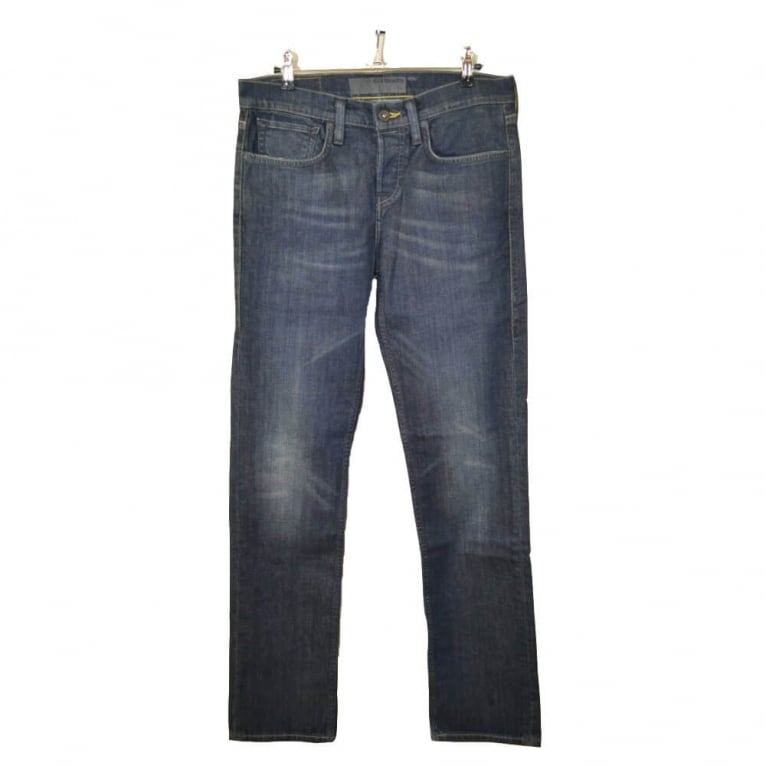 Levi's Jeans 222 Slim Bruise Jeans