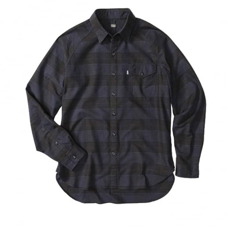 Levi's Jeans Manual Shirt - Black/Grey