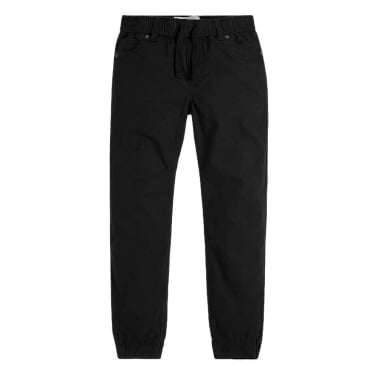 Easy Pant - Black Ripstop