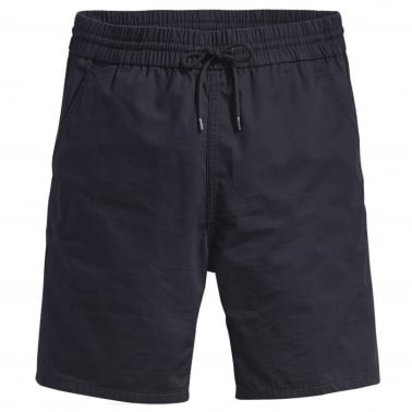 Skate Easy Short - Black Ripstop