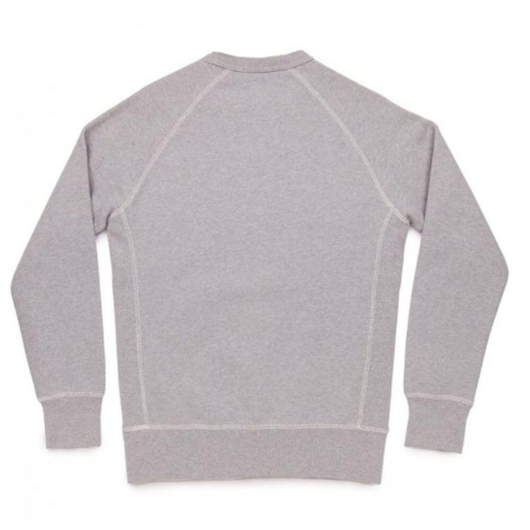 Levi's Jeans Skate Crewneck Sweatshirt - Grey