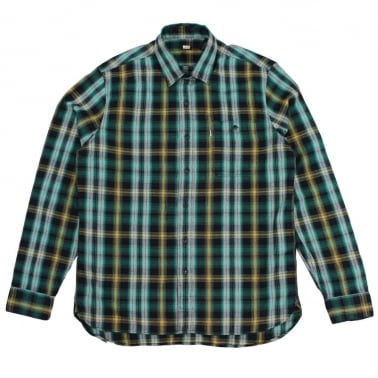 Skatemaker Shirt - Green