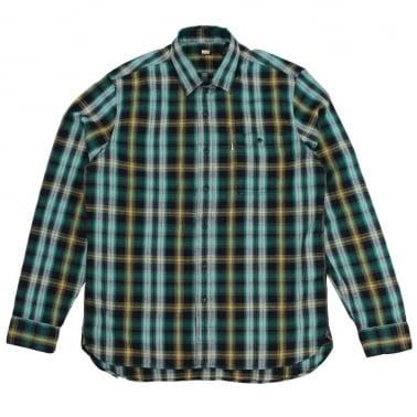 Skatemaker Shirt - Green