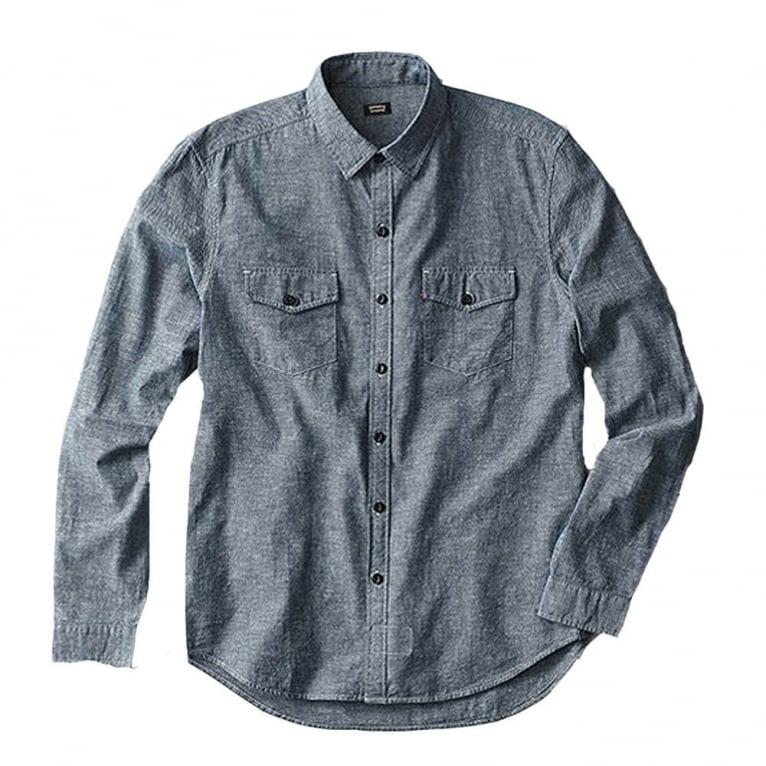 Levi's Jeans Wagoneer Shirt - Denim