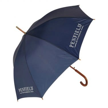 Logo Umbrella Navy