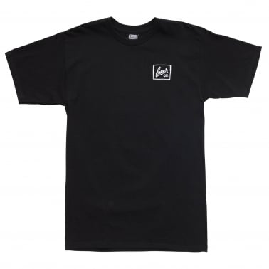 Badlands T-Shirt - Black