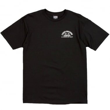 Dealership Stock Tee - Black