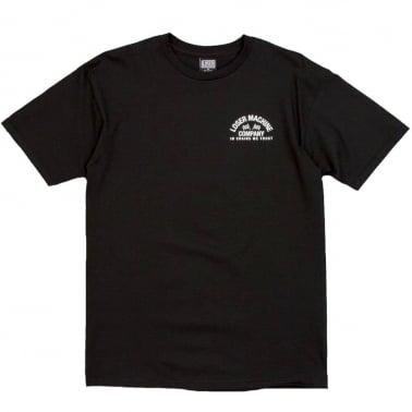 Dealership Stock Tee - Black