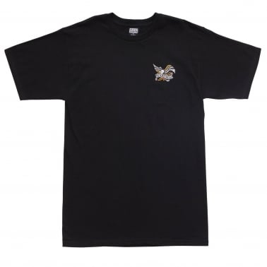 Glory Bound T-Shirt - Black