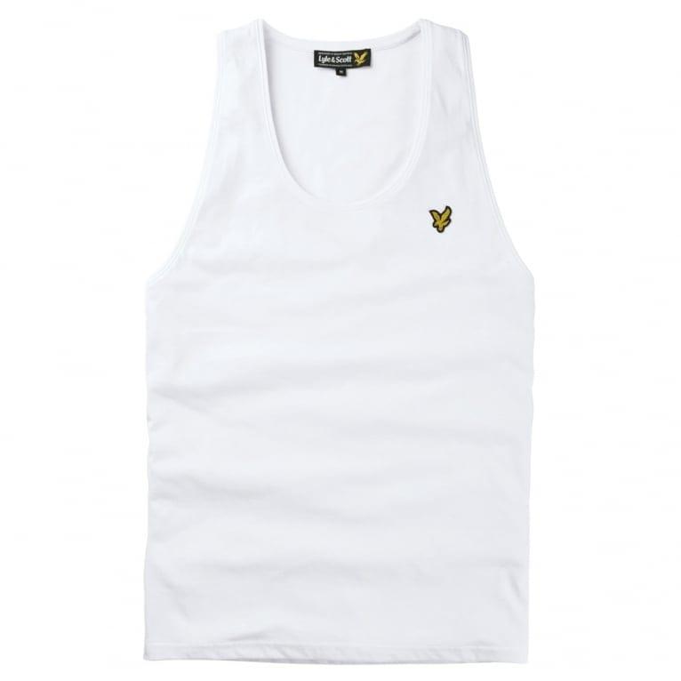 Lyle & Scott Plain Vest