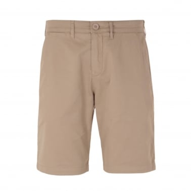 Garment Dye Short