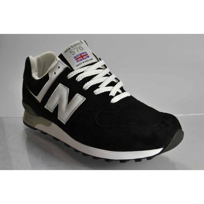 online store 3b837 fbf19 New Balance M576 Kgs Black