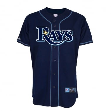Tampa Bay Rays Jersey - Navy
