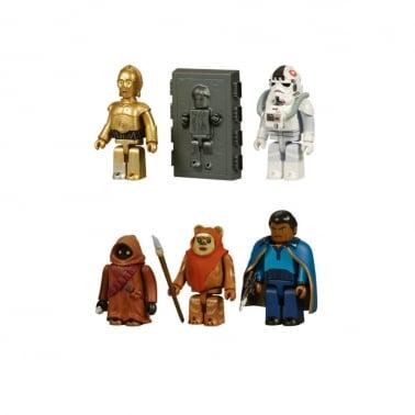 Medicom Kubrick Star Wars series 3