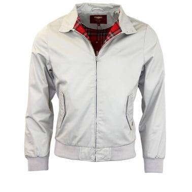 Harrington Jacket Stone