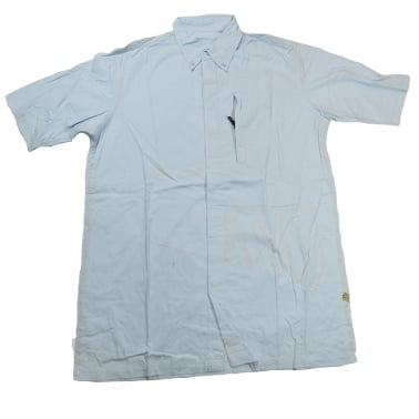 Emb Short Sleeve Shirt