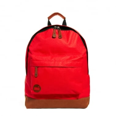 Classic Pack - Bright Red