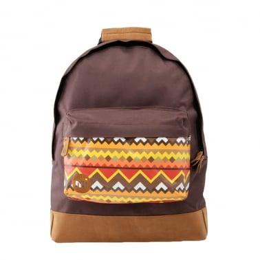 Navajo Pack - Choco