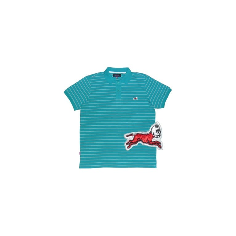 Mishka Watch Dog Polo Aqua