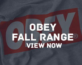 Obey Fall Range