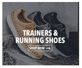 Trainers & Running Shoes