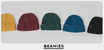 Accessories - Beanies