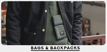 Accessories - Bags & Backpacks