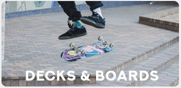 Decks & Boards