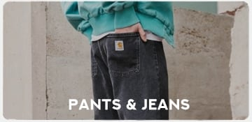 Pants & Jeans 18