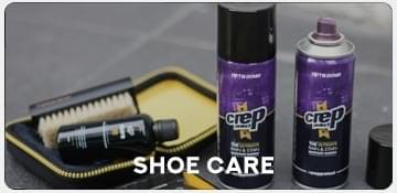 Accessories - Shoe Care