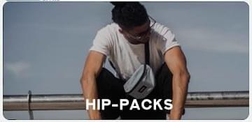 Accessories - Hip-Packs