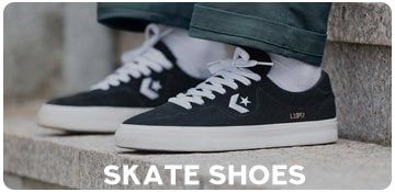Skate Shoes Nav