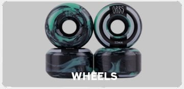 Skateboarding Wheels