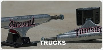 Skateboarding Trucks
