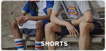 Shorts SS19
