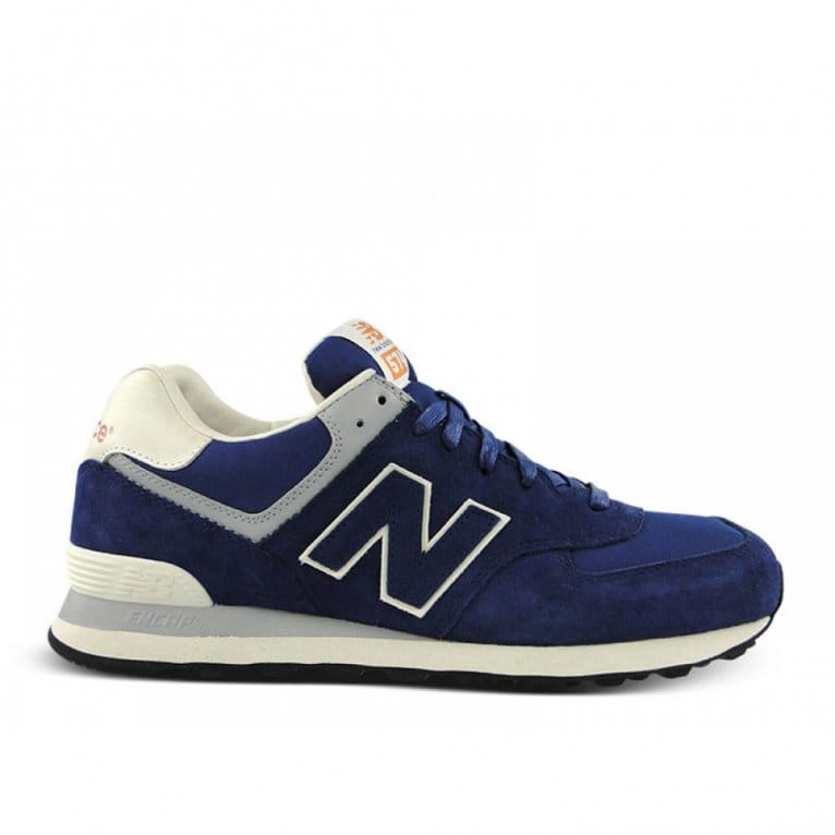 release date 111ea c96f5 New Balance Ml574 Srb Blue