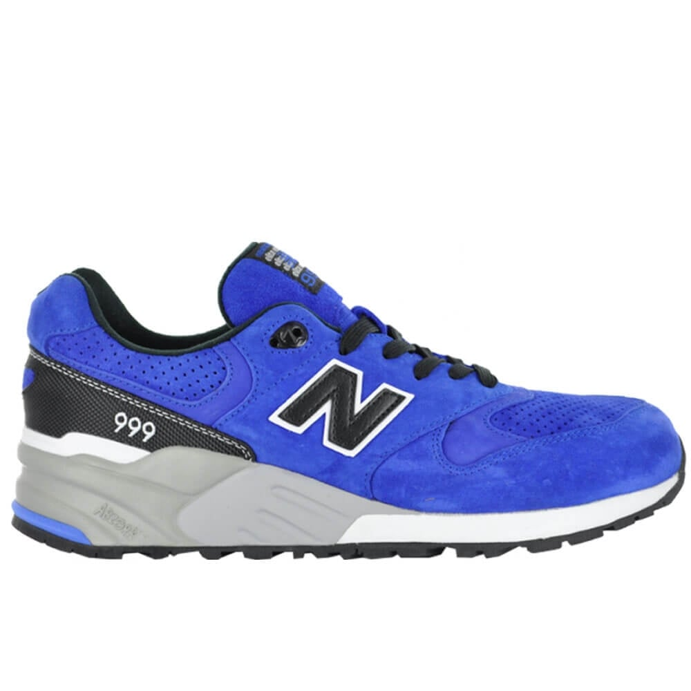 San Francisco 92b66 2d078 New Balance ML999 Elite Urban Sky - Blue