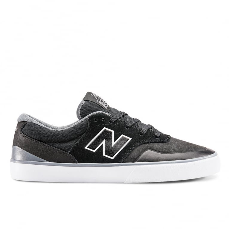 New Balance Numeric Arto 358 - Black/White