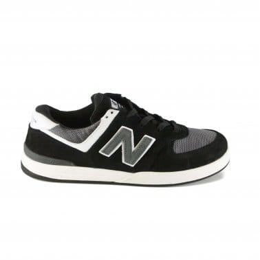 Numeric Logan-S 636 Black/Grey