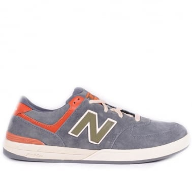 Numeric Logan S 636 - Grey/Orange