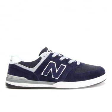 Numeric Logan S - Navy/Grey