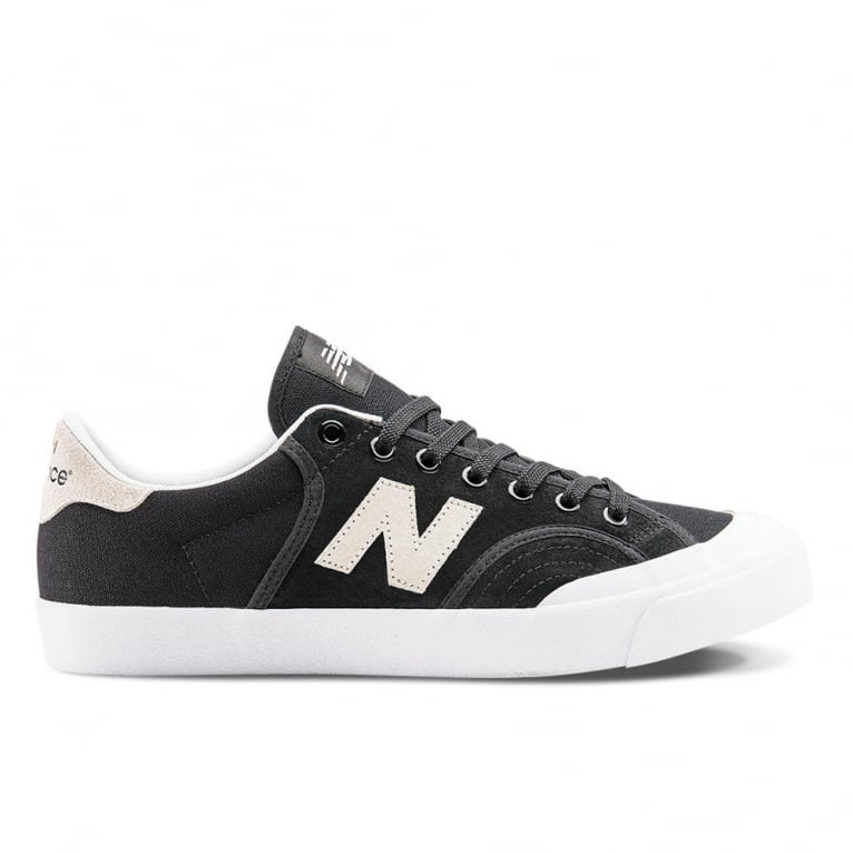 New Balance Numeric Pro Court 212 - Black/White