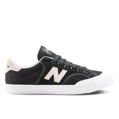 Pro Court 212 - Black/White
