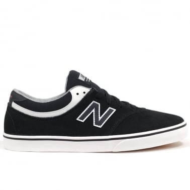 Numeric Quincy 254 - Black