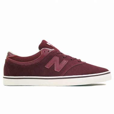 Numeric Quincy 254 - Burgundy