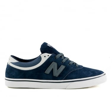 Numeric Quincy 254 - Navy