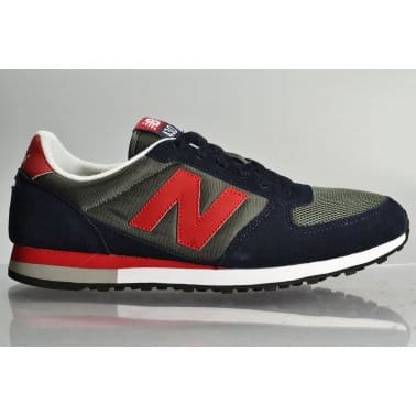 New Balance U430 Sgr Navy/Grey