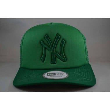 Tonal Truck New York Yankees Cap - Kelly